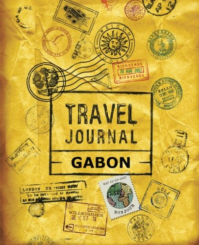 Travel Journal Gabon