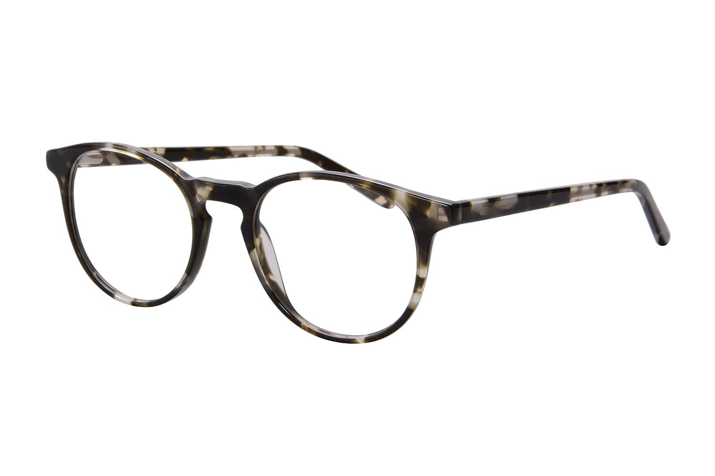 4657288319 Amazon.com  SHINU Ultra Thin Acetate Frame Progressive Multifocus Anti-Blue  Light Reading Glasses-SH045(black demi
