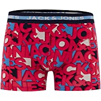 JACK & JONES JACCAMO SKULL TRUNKS Şort Erkek