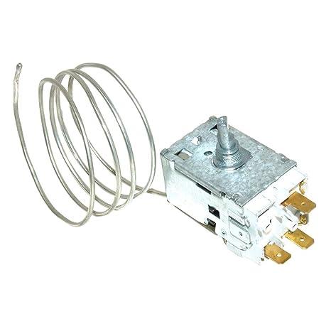 Servis 53-hy-74 nevera congelador termostato: Amazon.es: Grandes ...