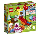 Lego Duplo My Town 10832 Toddler Toy, Multi Color