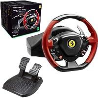 Ferrari 458 Spider Racing Wheel Official Ferrari® & Xbox One™ licensed
