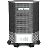 America Amaircare 3000 Portable HEPA Air Cleaner White