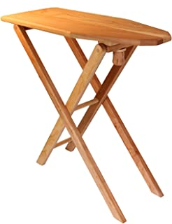 product image for Camden Rose's Child Cherry Wood Play Ironing Board