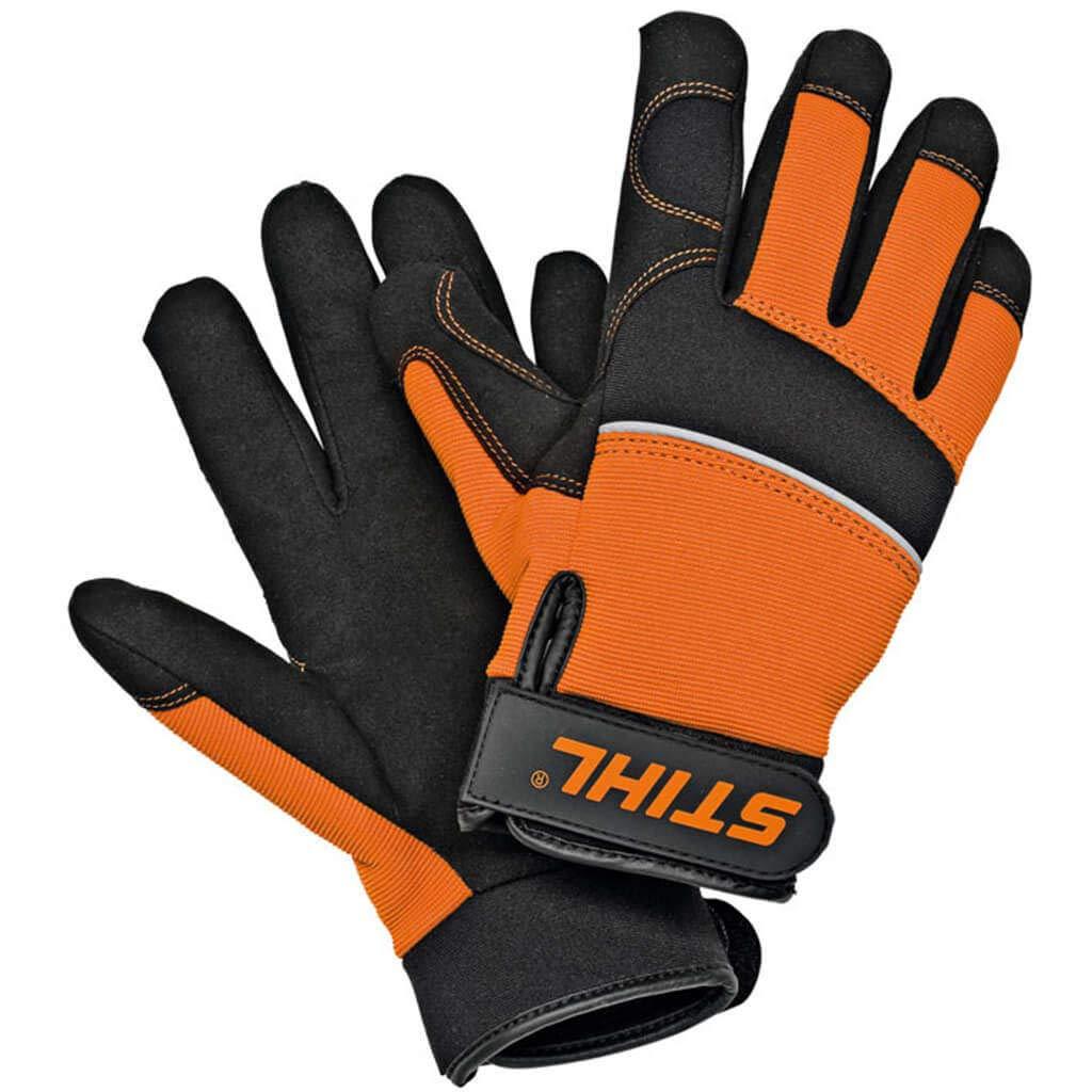 Stihl professional work gloves, carver XL, 1 piece, 2005766000.