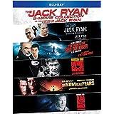 Jack Ryan 5-Movie Collection [Blu-ray]