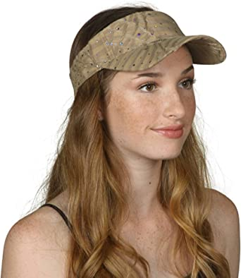 TOP HEADWEAR TopHeadwear Summer Visor Cap