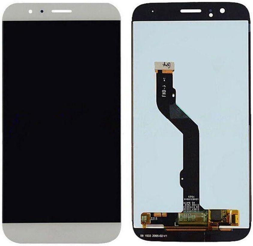 Huawei G8 GX8 pantalla en Juego completo LCD repuestos para ...