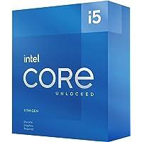 Intel Core i5-11600KF 3.9GHz LGA 1200 6-Cores Processor