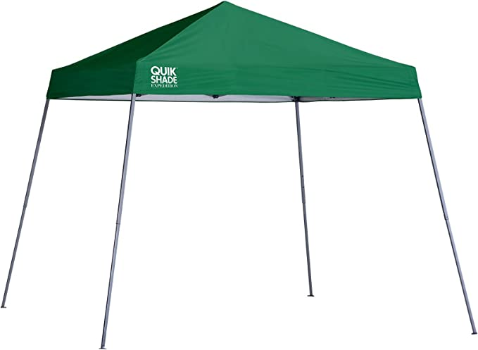 Quik Shade Expedition - The Most Affordable Instant Canopy