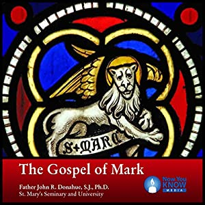 The Gospel of Mark Lecture