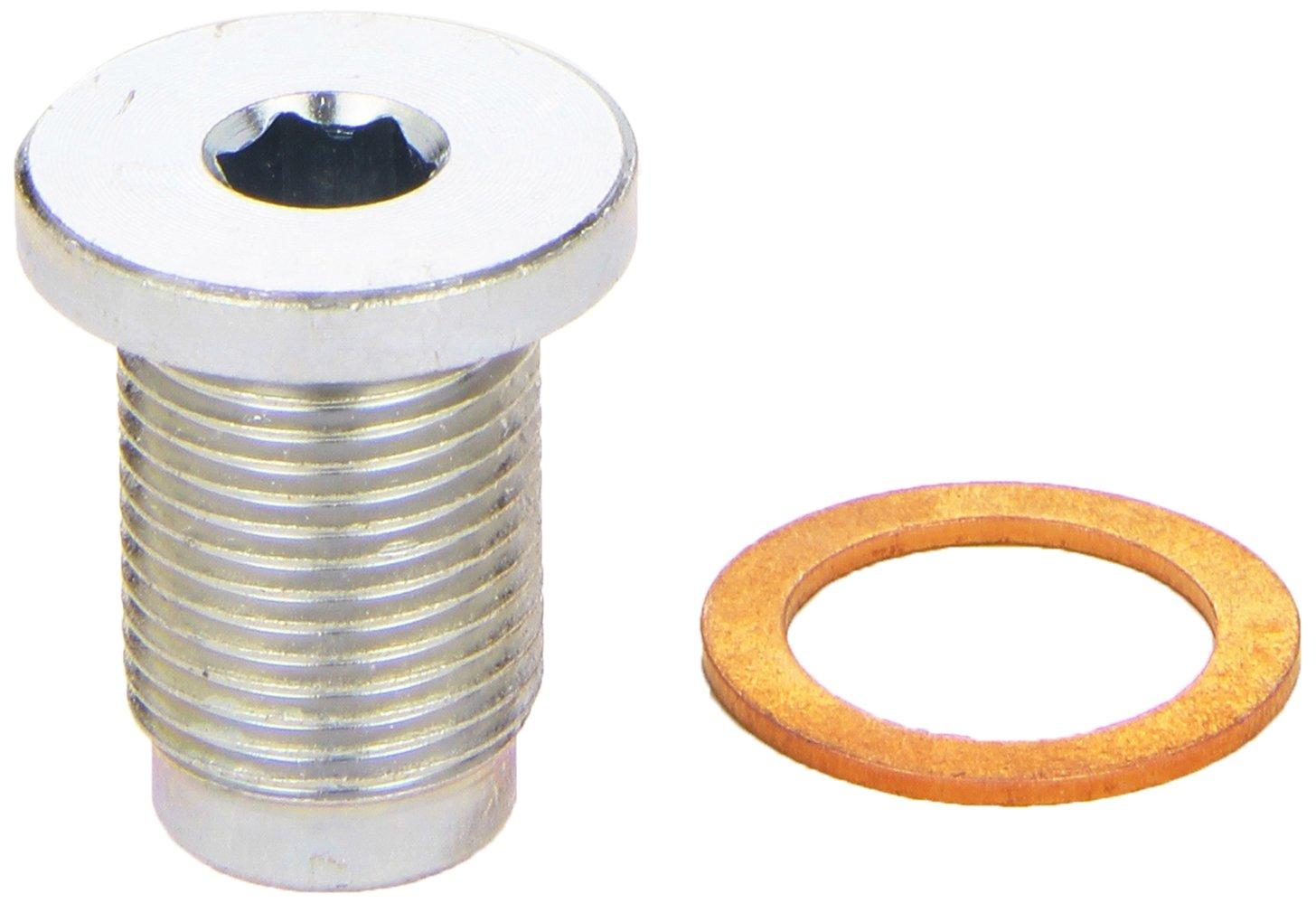 Corteco 220105S Oil Sump Plug