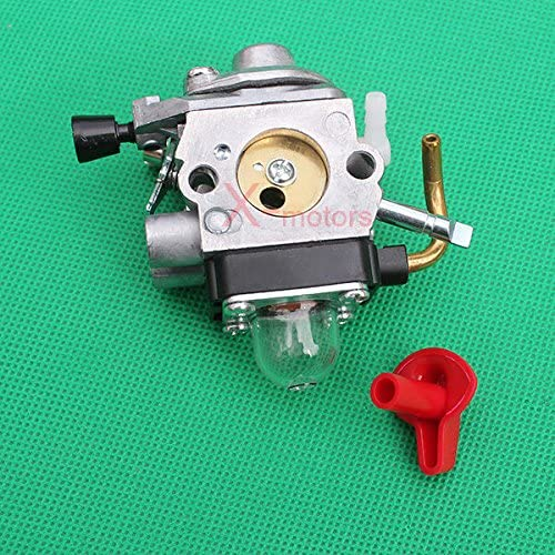 Amazon.com: c1q-s174 Carburador para Stihl ht100 HT101 HT130 ...