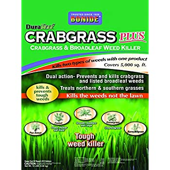 Duraturf Crabgrass Plus Weed Killer