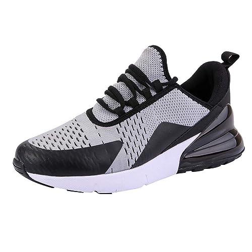 Oyedens Scarpe Running Uomo Sneaker Skechers Scarpe Uomo ...