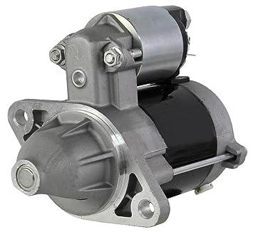 John Deere Utv >> New Starter Fits John Deere Utv Gator Transporter Bunker Cs Cx Ts Aw26844 21163 2089 128000 7050