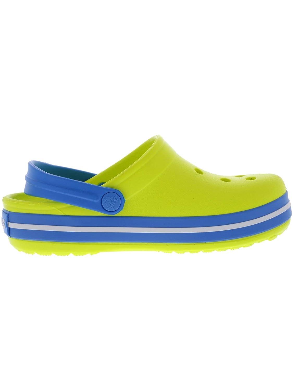 Girls Crocs Kids Crocband Clog