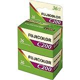Fujifilm Color C 200 Pellicola Fotografica