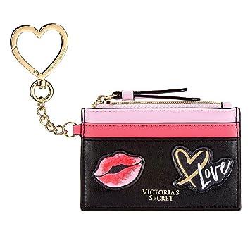 Nouvelle Carte Victoria's Secret Coque Porte-