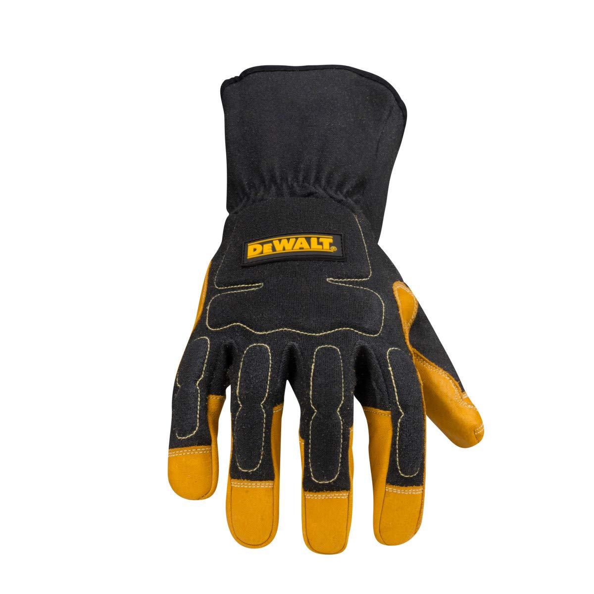 Medium DEWALT DXMF02051MD Premium MIG//TIG Welding Gloves