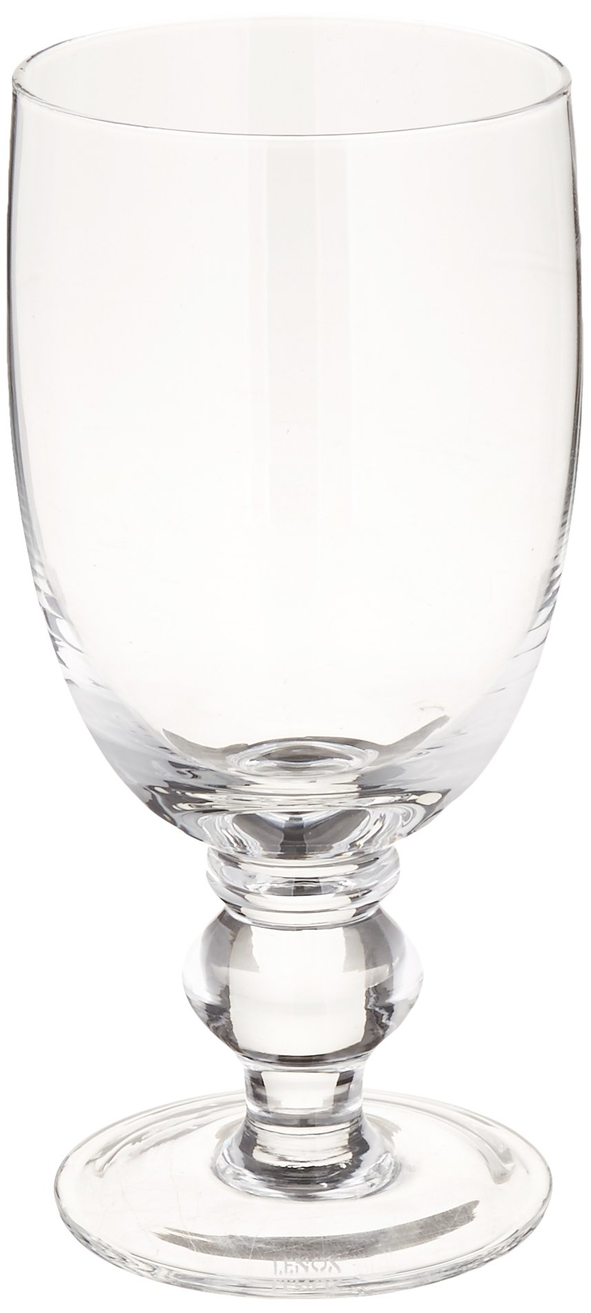 Lenox 857765 Tuscany Classics Casual All Purpose Glasses (Set of 4), Clear