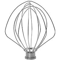 Vektenxi Premium-Qualit/ät elektrischer Milchaufsch/äumer Getr/änkesch/äumer Schneebesen Mixer R/ührer Kaffee Eggbeater K/üche Edelstahl Handheld Kitchen Tool