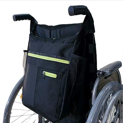 Bolsa para silla de ruedas,Tote de almacenamiento para silla de ruedas Accesorio para llevar