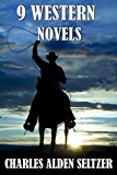 9 Western Novels: Boxed Set