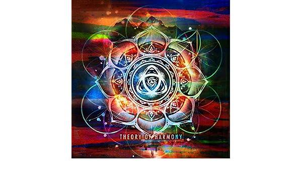 Dub fx theory of harmony remixes (file, aac, flac, mp3, wav.