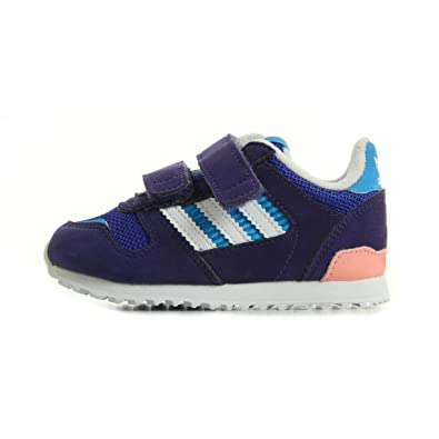 newest 7f93a 4afbc adidas Originals ZX 700 CF I infant Toddler Shoes