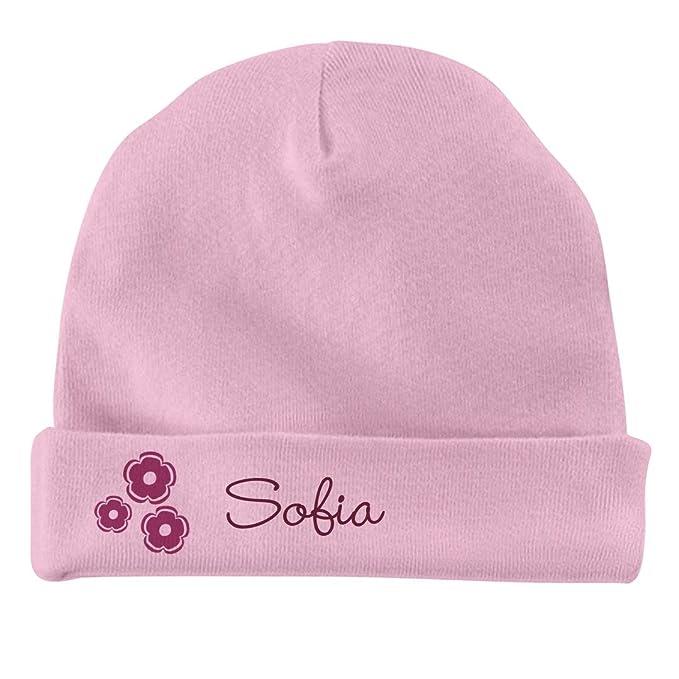 FUNNYSHIRTS.ORG Princess Sofia Newborn Gift Infant Baby Hat
