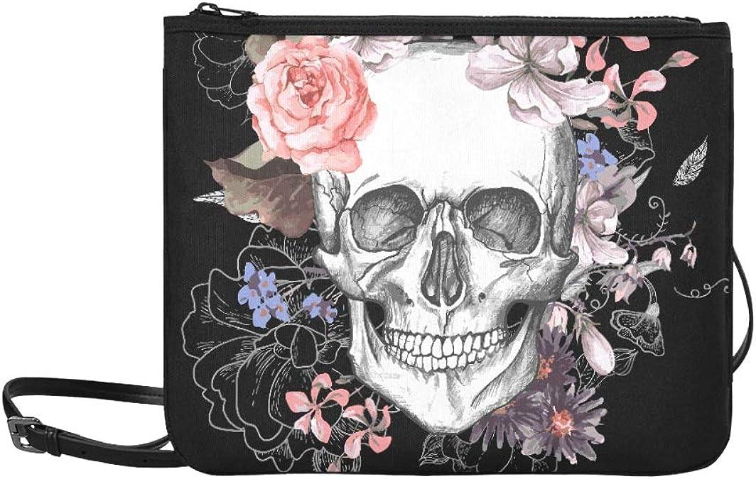 Acheter sac à main fille femme tete de mort online 9
