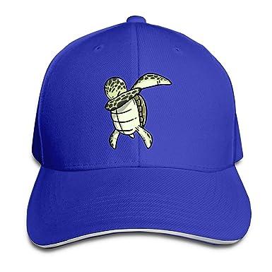 Gorra de Camionero, Swag Sea Turtle Algodón Ligero Ajustable Gorra ...