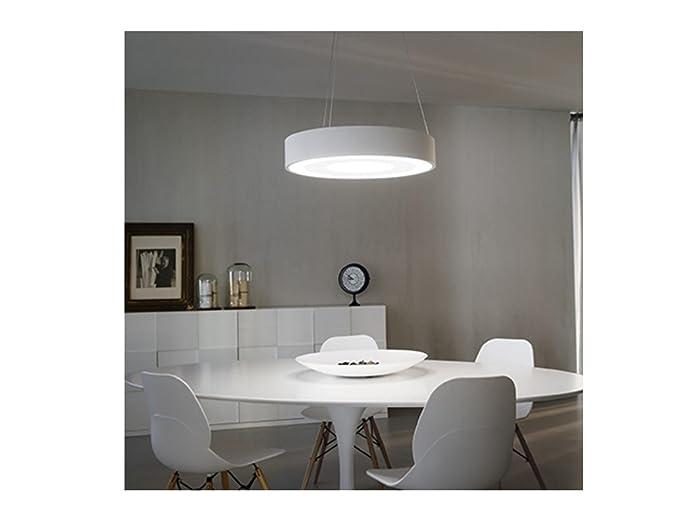 Ideal Lux STADIUM SP1 SMALL - 157030: Amazon.it: Illuminazione