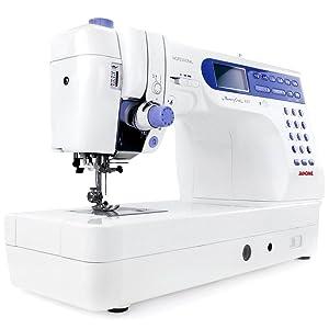 Janome Memory Craft Sewing Machine 6500P