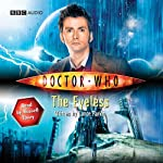 Doctor Who: The Eyeless | Lance Parkin