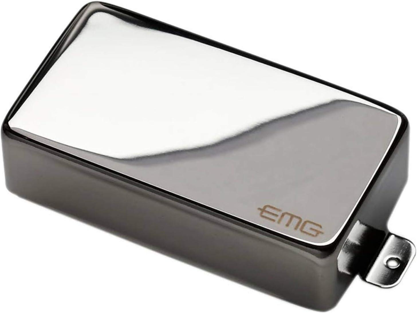 EMG 60 Active Humbucker Guitar Pickup Black