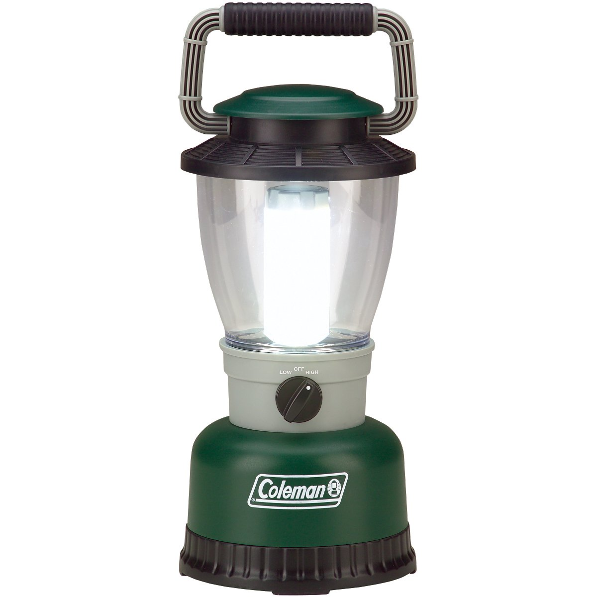 amazon com coleman 4d personal size rugged led lantern camping