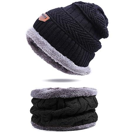 Back Packers - Set unisex con berretto e sciarpa invernali a8ae12d66bcc
