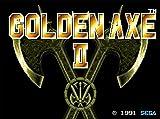 Golden Axe 2 [Online Game Code]