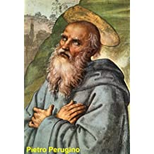 174 Color Paintings of Pietro Perugino (Pietro Vannucci) - Italian Renaissance Painter (c. 1446/1450 - 1523)