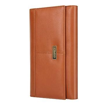 61cbdbdeee896 Geldbörse Damen Brieftasche