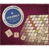 SCRABBLE Year-In-A-Box Calendar (2017)