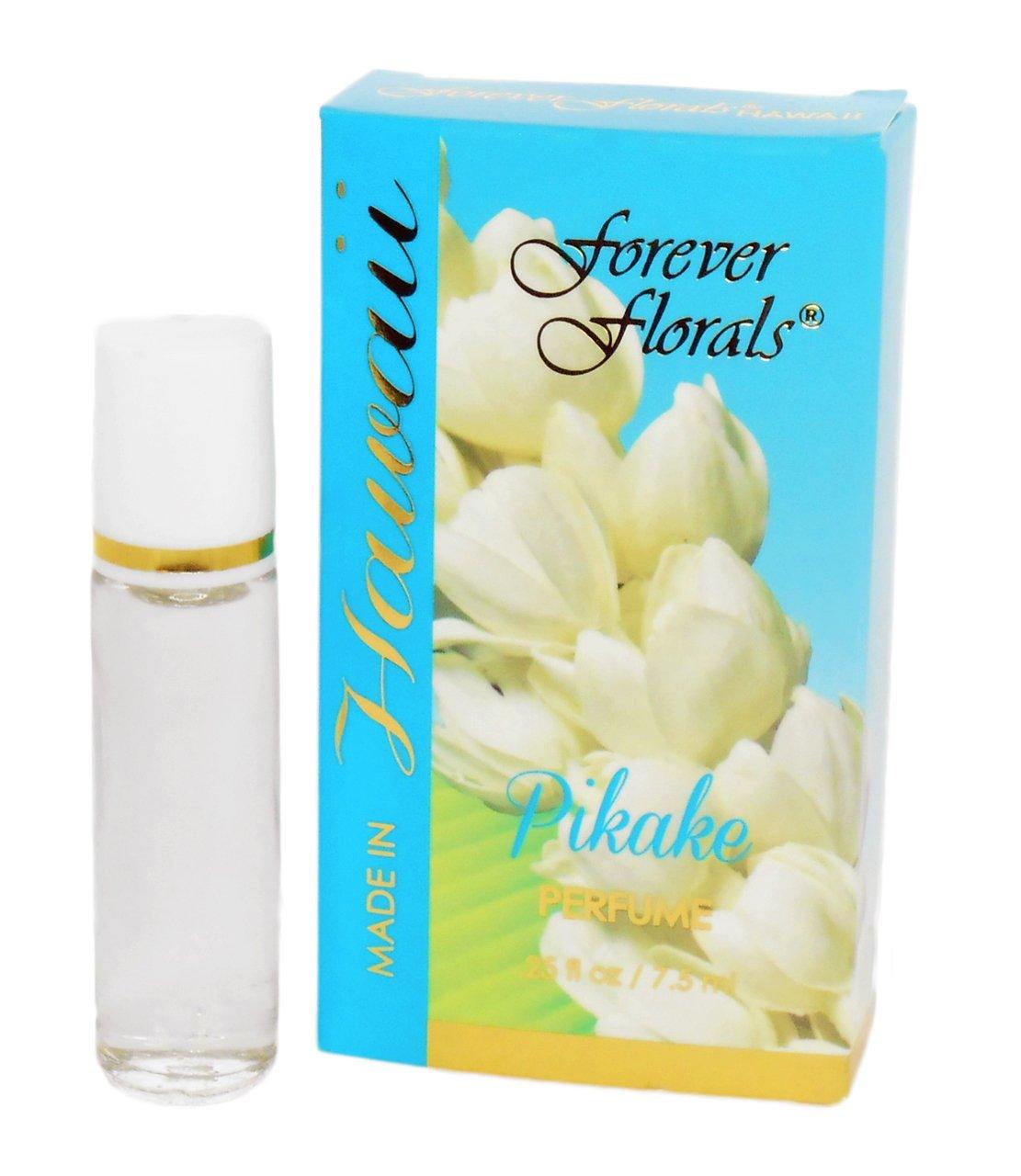 Floral perfume amazon forever florals pikake hawaiian jasmine perfume izmirmasajfo