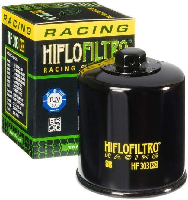 Ölfilter Hiflo Schwarz Racing Yzf R6 Rj03 99 02 Auto
