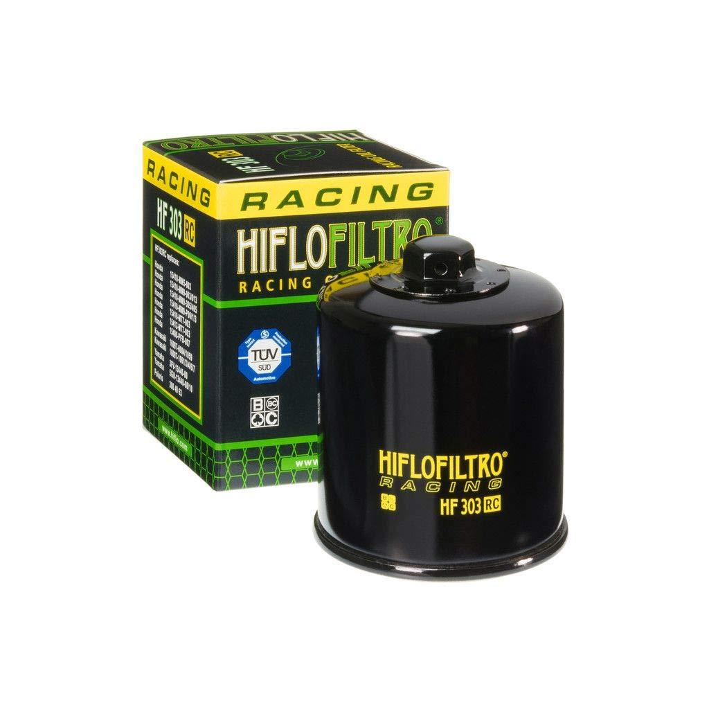 /Ölfilter Hiflo Schwarz Racing YZF-R6 RJ03 99-02
