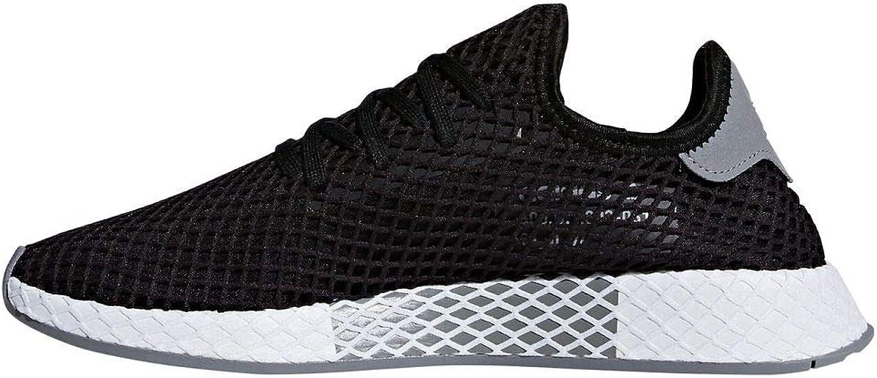 adidas Deerupt Runner Zapatillas Mujer Negro