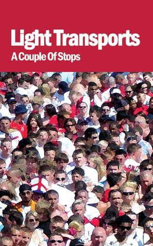A Couple of Stops (Light Transports Book 1)