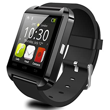 Smart Watch, willful® Smartwatch Android Wear Bluetooth para ...