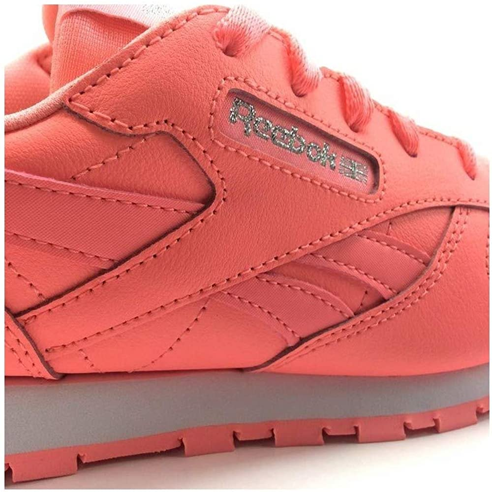Chaussures de Running Fille Reebok Classic Leather Pastel
